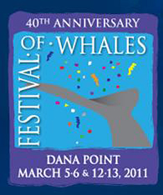 40th Anniversary Festival of Whales