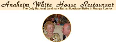 Anheim White House Restaurant