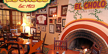 El Cholo Restaurant