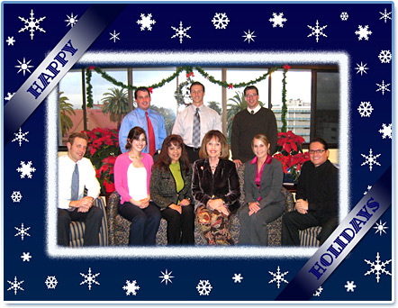 Fifth District Holiday Open House