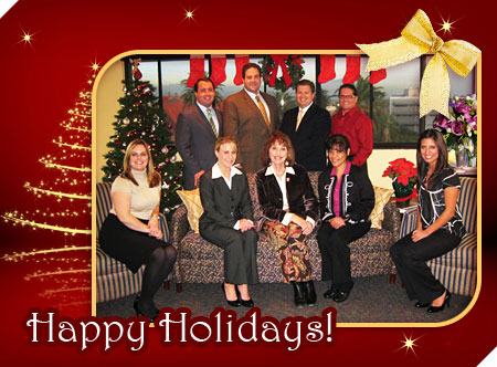 Fifth District Holiday Greetings